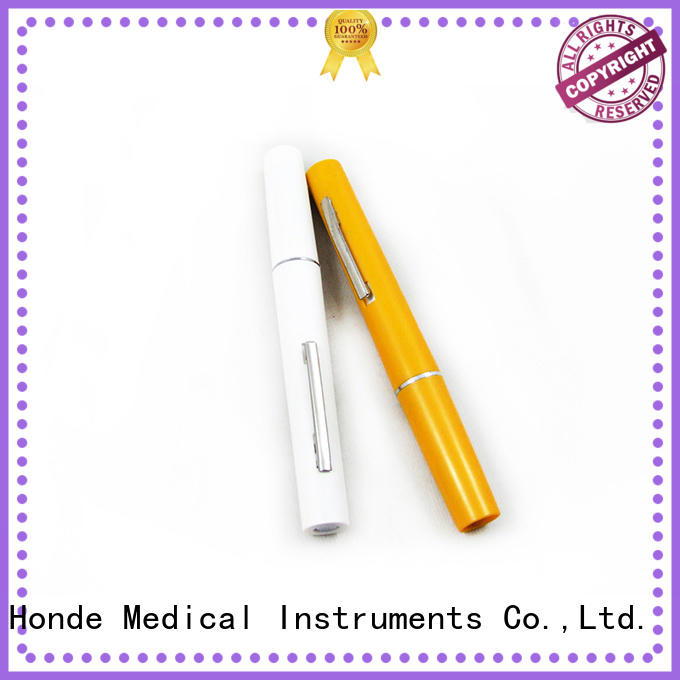 Honde High-quality mercury blood pressure monitor manufacturers for medical office
