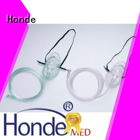silicone oropharyngeal airway external clinic Honde