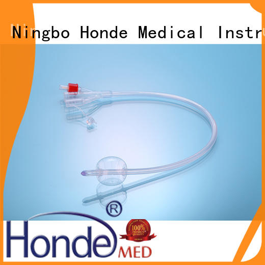 Honde hddis016 latex catheter for Female for laboratory