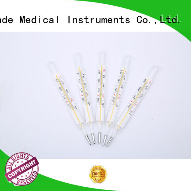 digital best digital thermometer hddia043 supply for hospital