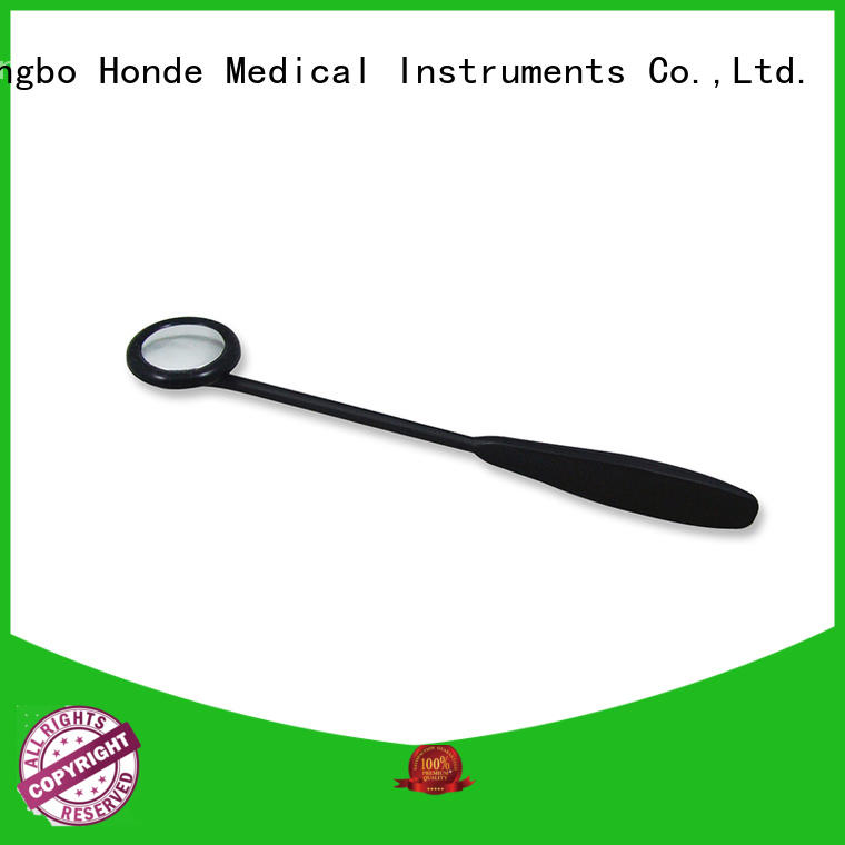 Honde handle neurological hammer supply for first aid