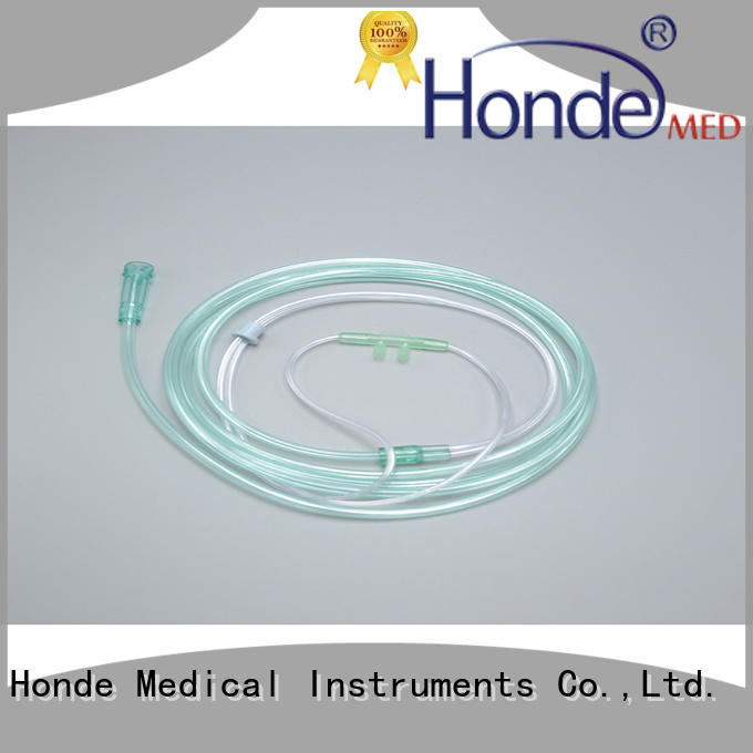 Honde high quality disposable medical instruments for sale for first aid