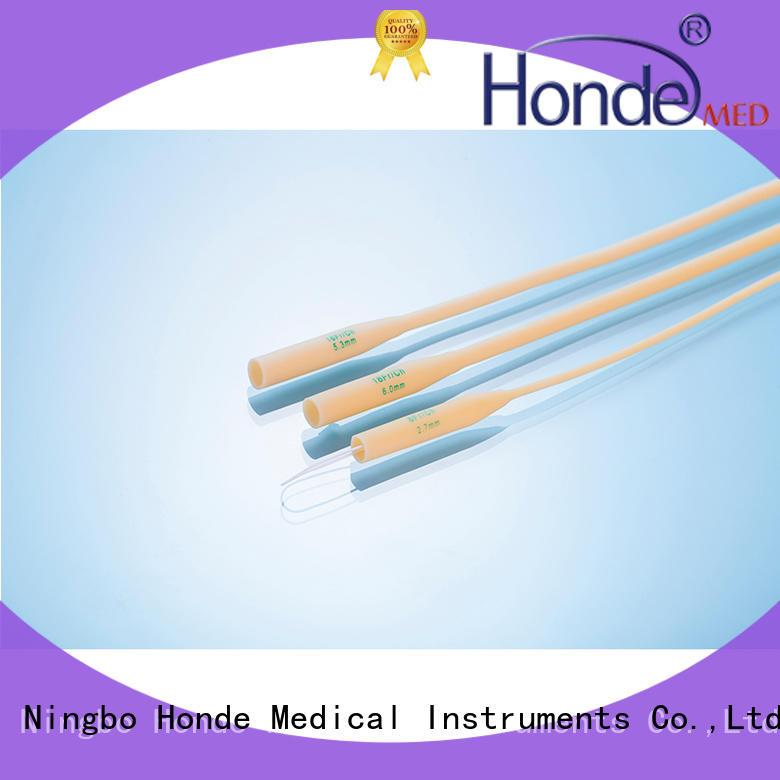 Latex Nelaton Catheter HD-DIS026