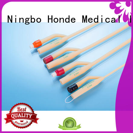 Honde Latest medical catheter suppliers for hospital