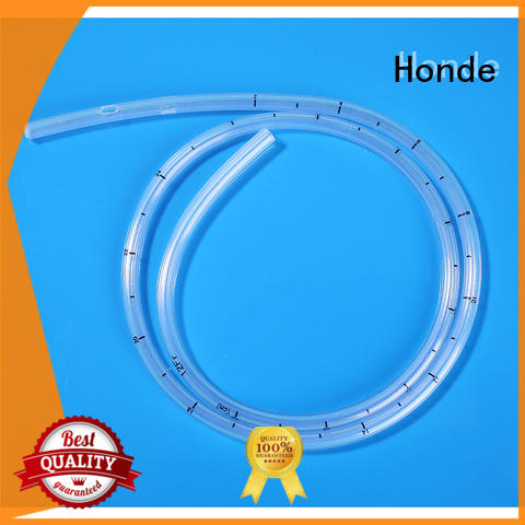 Honde Latest all silicone foley catheter suppliers for clinic