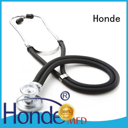Wholesale stethoscope hddia010 manufacturers for hospital