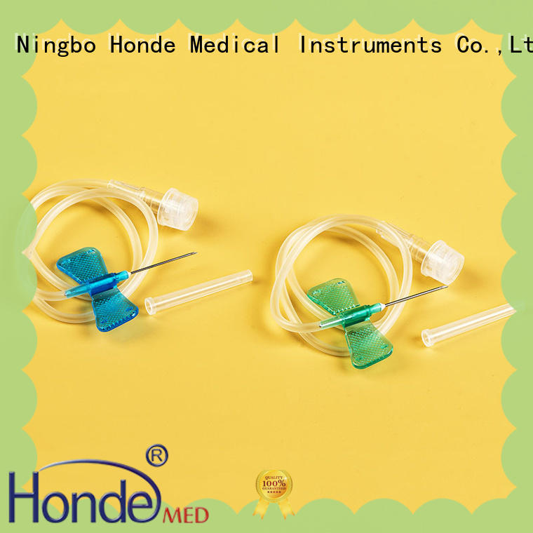 Honde emergency burette infusion set set   for laboratory
