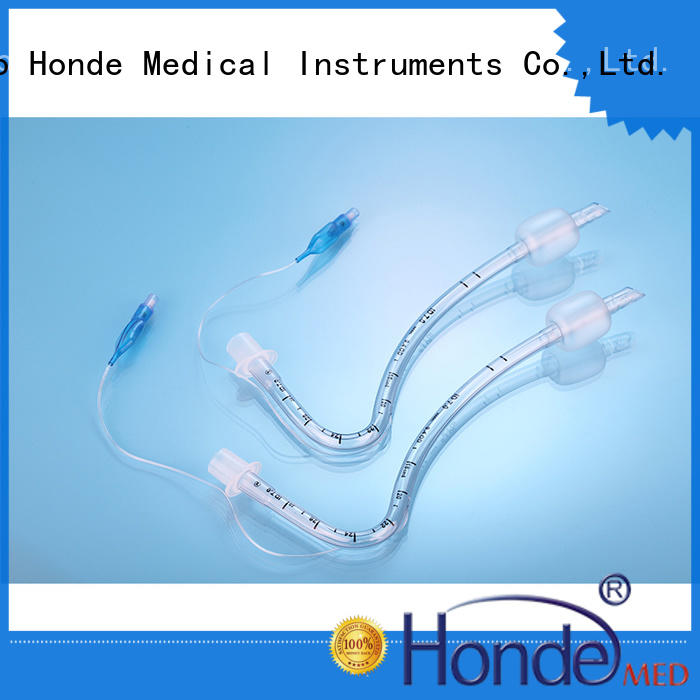 Honde nasal endotracheal tube manufacturers for clinic