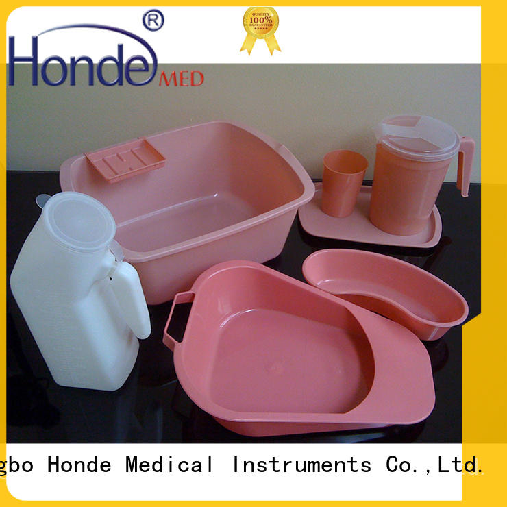 patient hospital admission kit HD-001