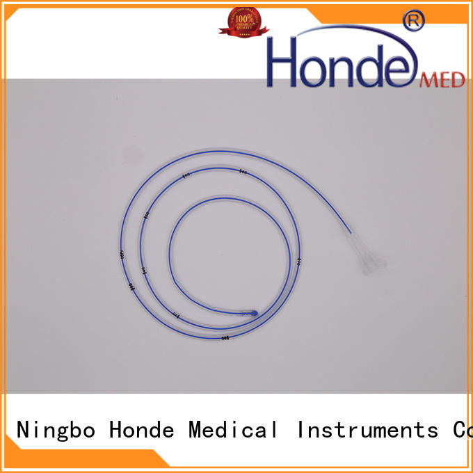 Honde professional stomach tube company for clinic