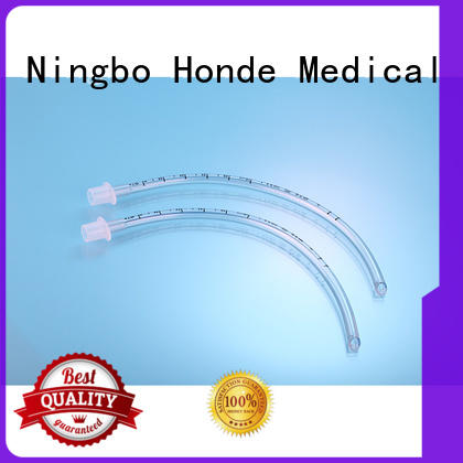 Honde nursing oral endotracheal tube supply for first aid