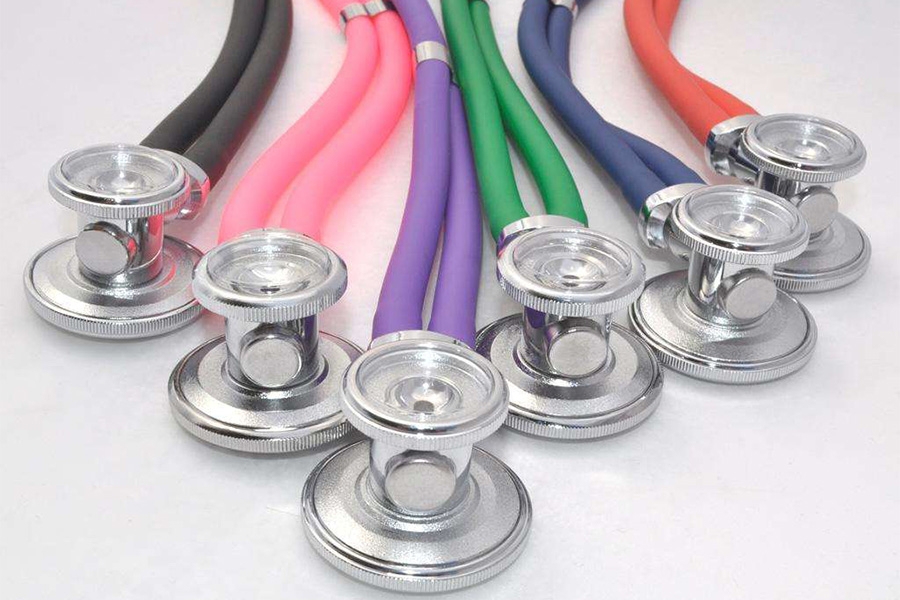 Custom stethoscope hddia050 for business for medical office-1