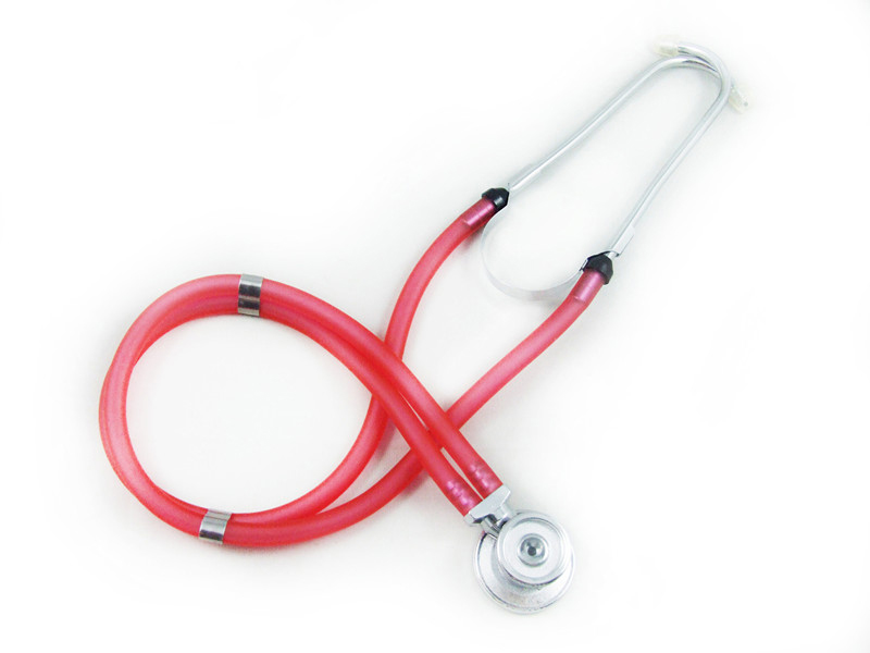 Custom stethoscope hddia050 for business for medical office-3