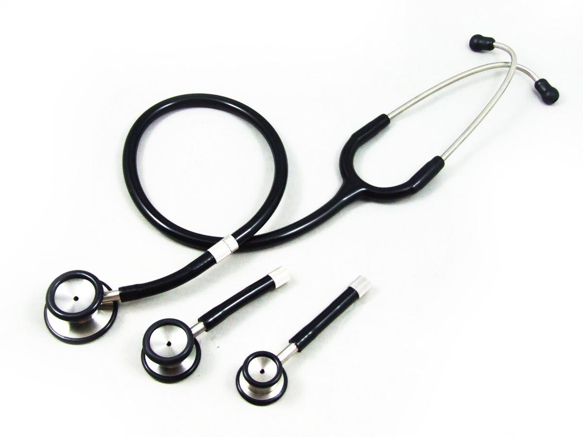 Wholesale nurse stethoscope single manufacturers for laboratory-1