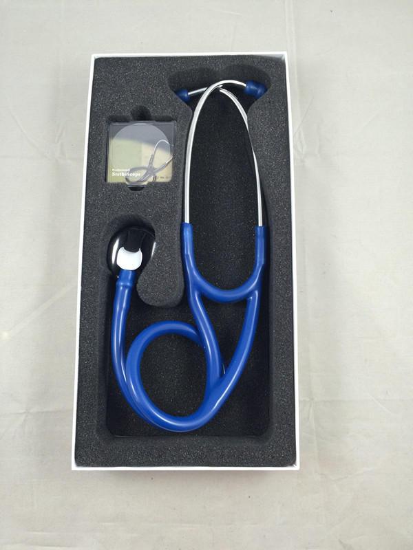 Cardiology Master Stethoscope