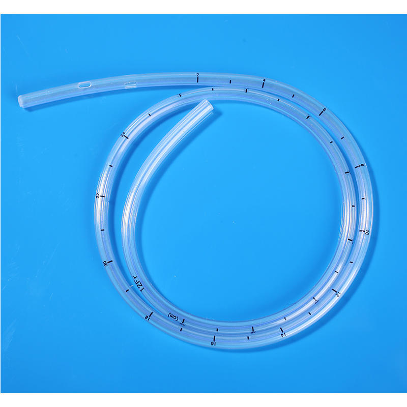 Disposable Thoracic Drainage Tube