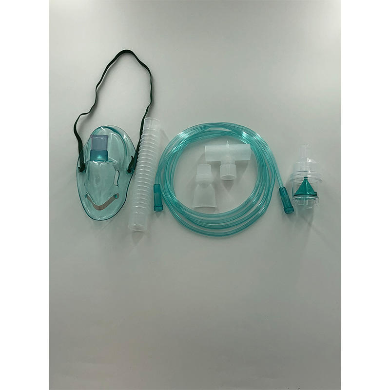 Disposable Nebulizer mask HD-DIS040