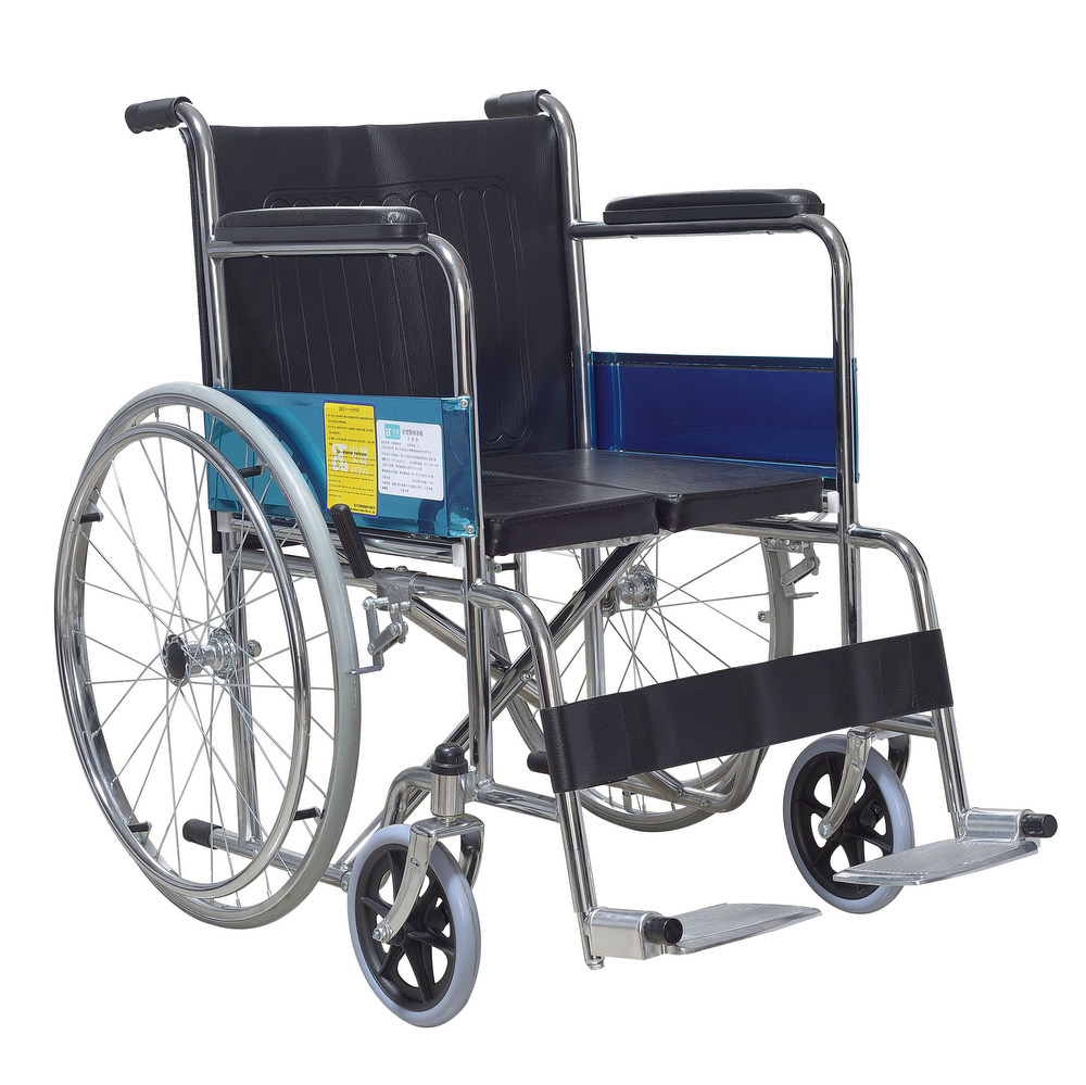 Latest walking aids wheelchair for business for medical office-2