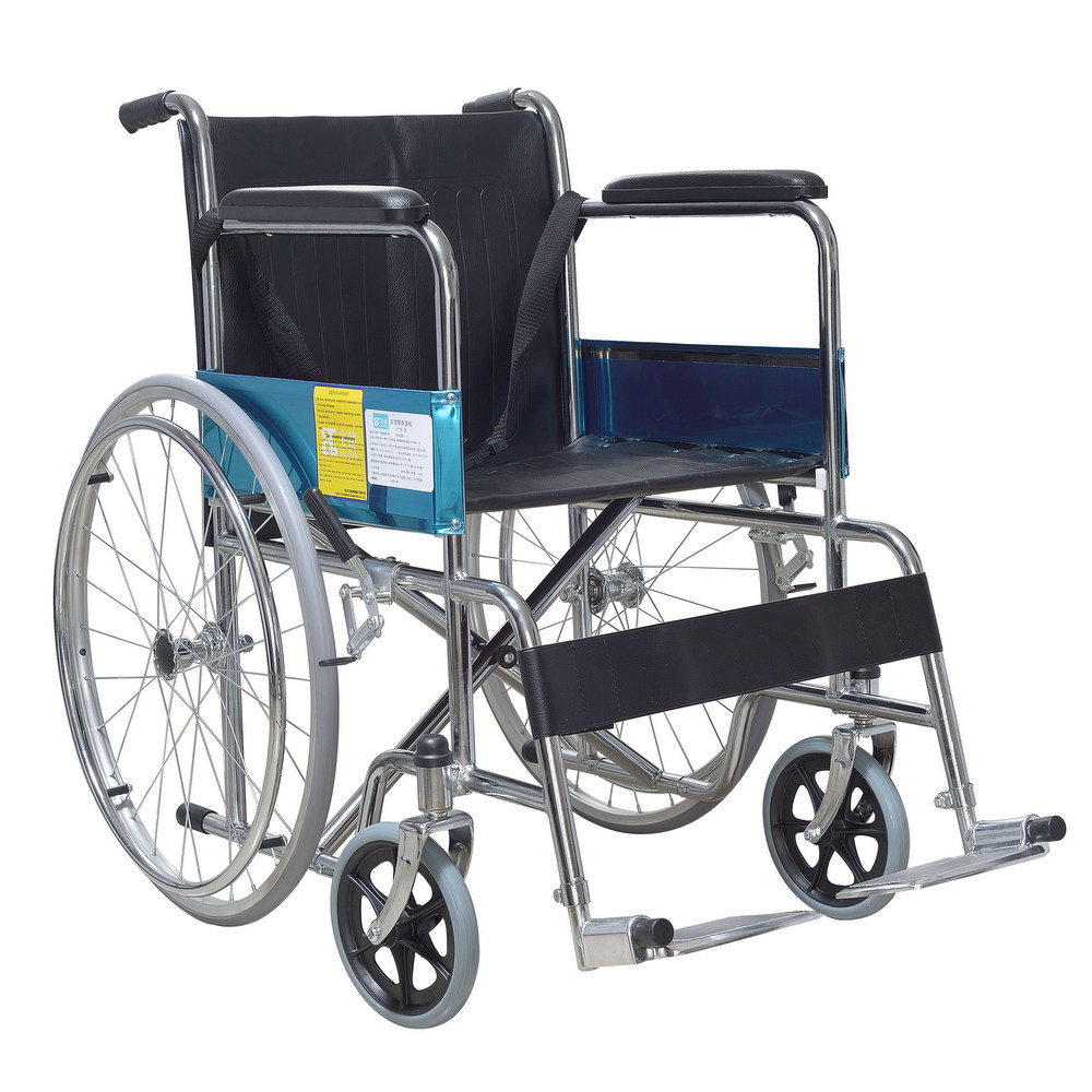 Latest walking aids wheelchair for business for medical office-3