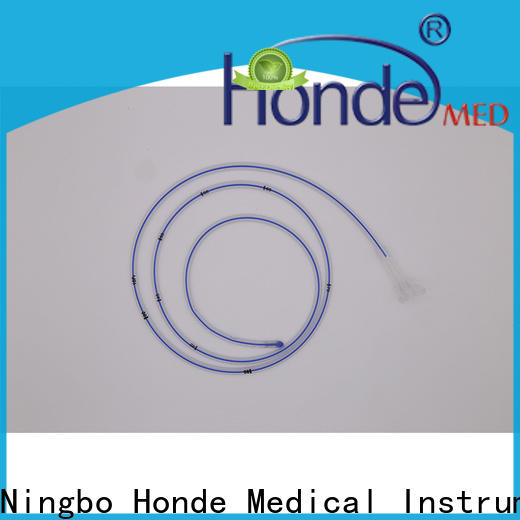 Honde Best male external catheter manufacturers for laboratory