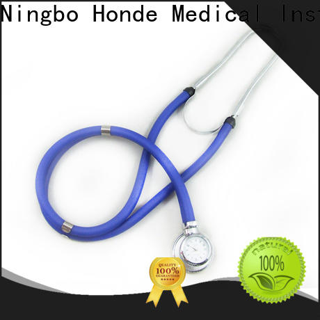 Honde hand doctor stethoscope manufacturers for first aid