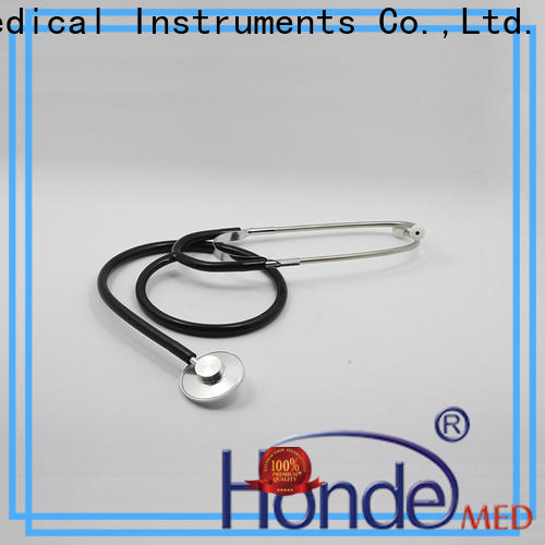 Honde Latest medical stethoscope suppliers for laboratory