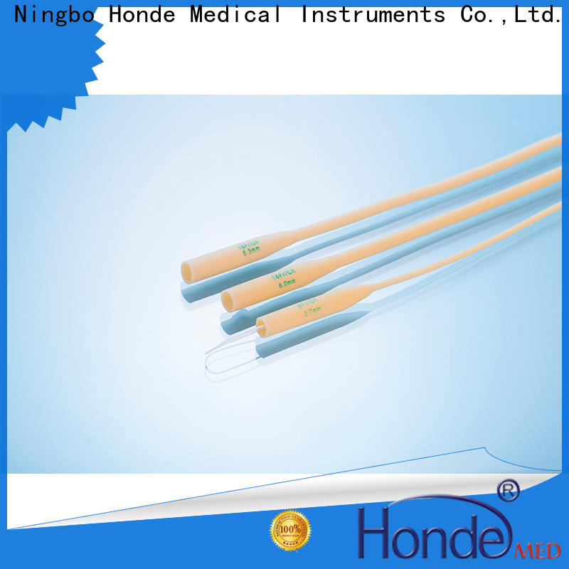 Honde hddis013 foley urinary catheter supply for clinic