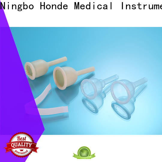 Honde drainage three way foley catheter manufacturers for hospital