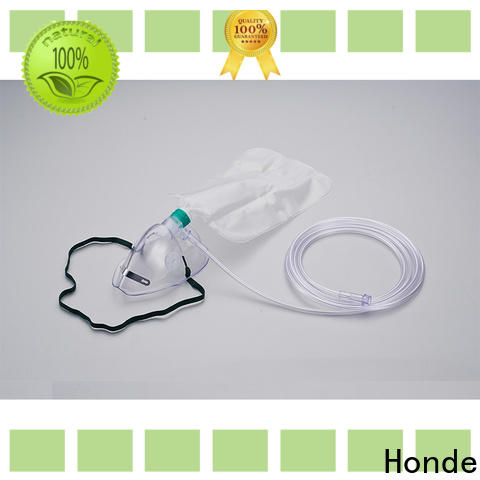 Honde selfadhesive yankauer suction factory for first aid