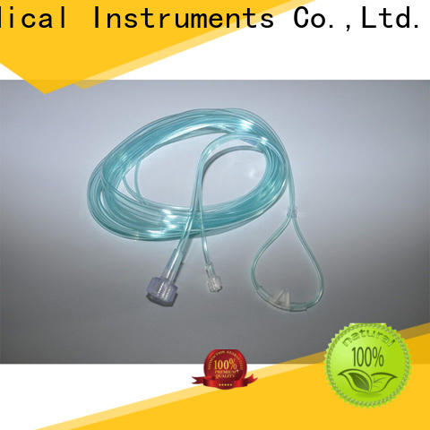 Honde Latest oxygen mask with bag suppliers for clinic
