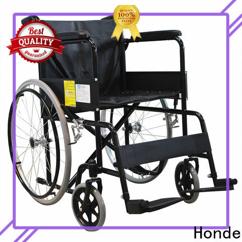 Latest walking aids wheelchair for business for medical office