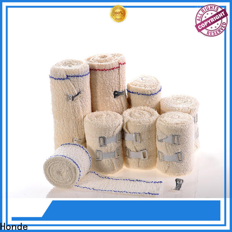 Honde Wholesale medical dressings company for laboratory