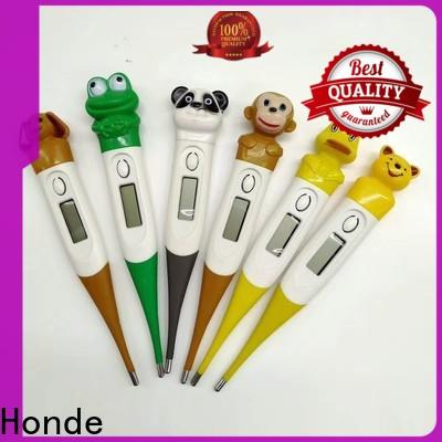 Honde cover digital ear thermometer company for hospital