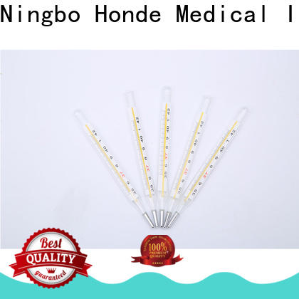 Top medical mercury thermometer infrared supply for clinic