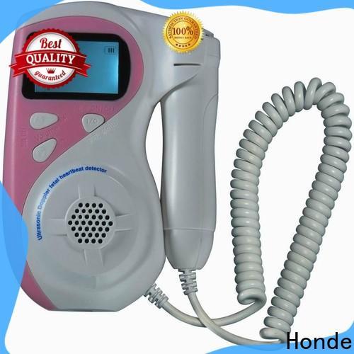 Honde Custom medical grade otoscope suppliers for hospital