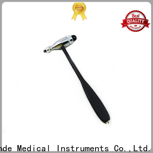 Latest knee reflex hammer hddia058b for business for home health