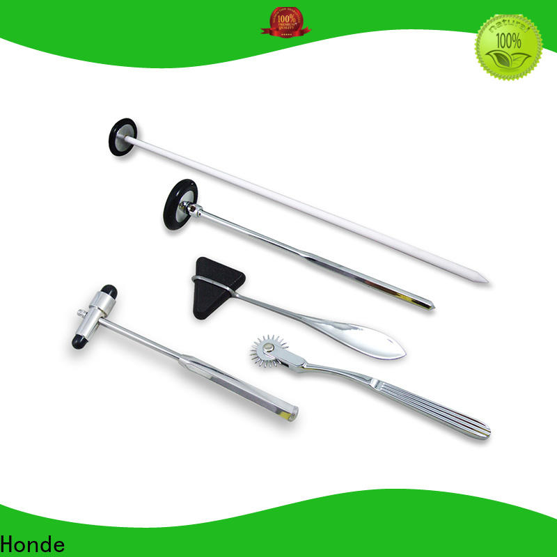 Latest buck reflex hammer wheel factory for medical office