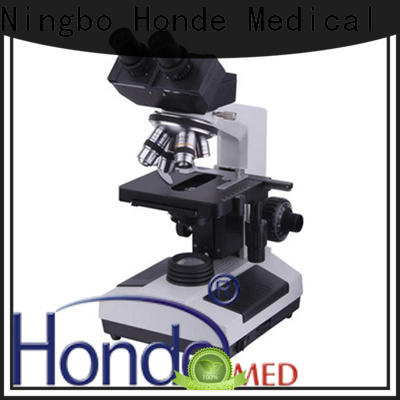 Honde hdxsz107bn microscope manufacturers for ambulance