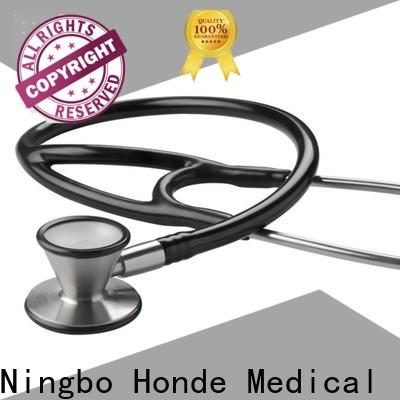 Custom stethoscope class for business for first aid