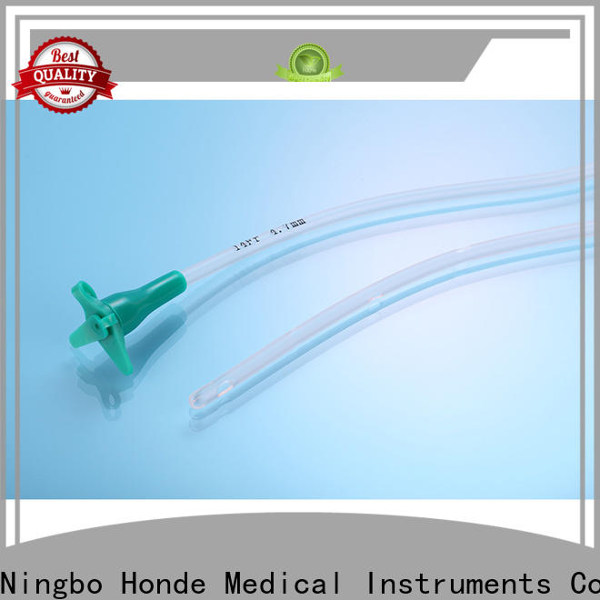 Honde Top nasal feeding tube factory for laboratory