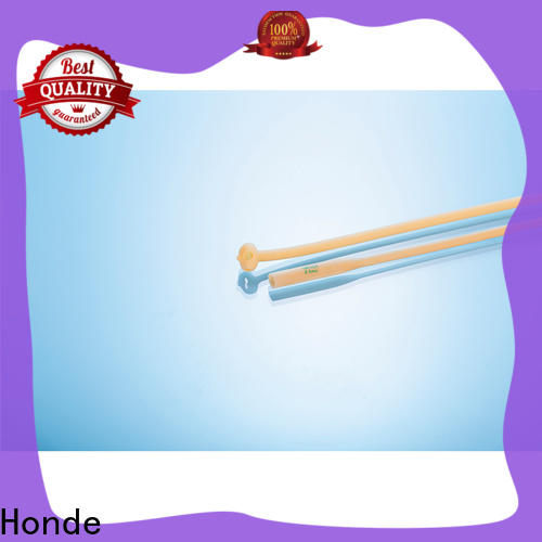 Honde Wholesale three way catheter suppliers for hospital