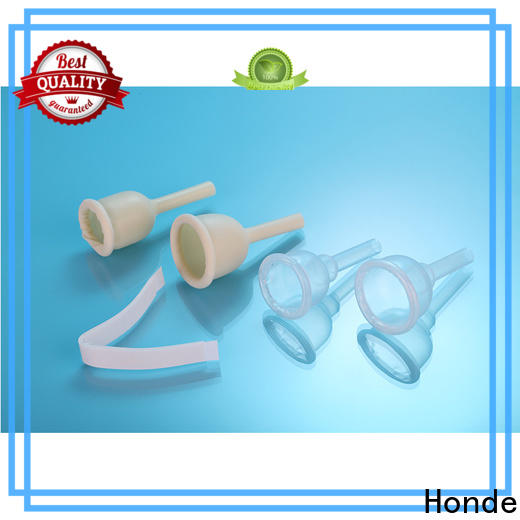 Honde balloon three way foley catheter manufacturers for clinic