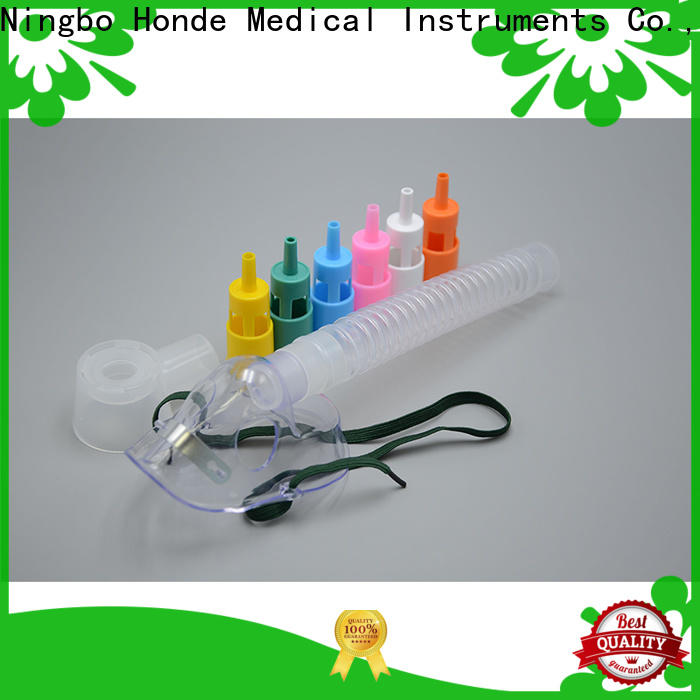 Honde diluters guedel airway suppliers for hospital