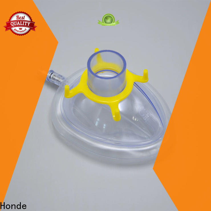 Honde Best yankauer suction factory for clinic