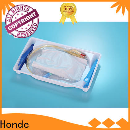 Honde co2 medical consumables factory for first aid