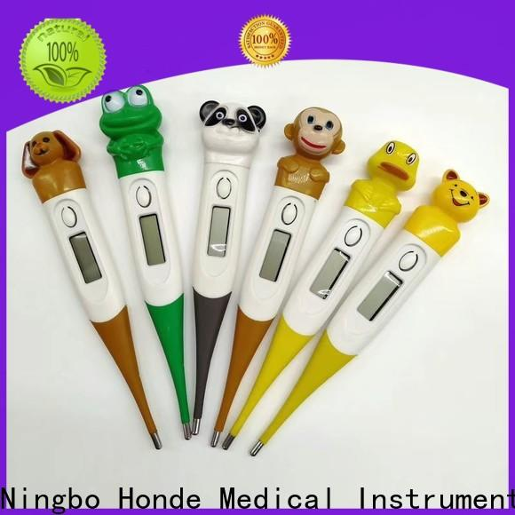 Honde New digital ear thermometer factory for hospital
