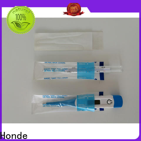 Honde Wholesale home thermometer suppliers for laboratory