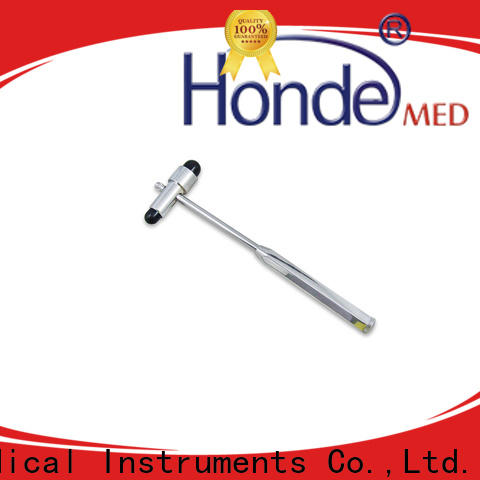 Honde diagnostic reflexhammer company for laboratory