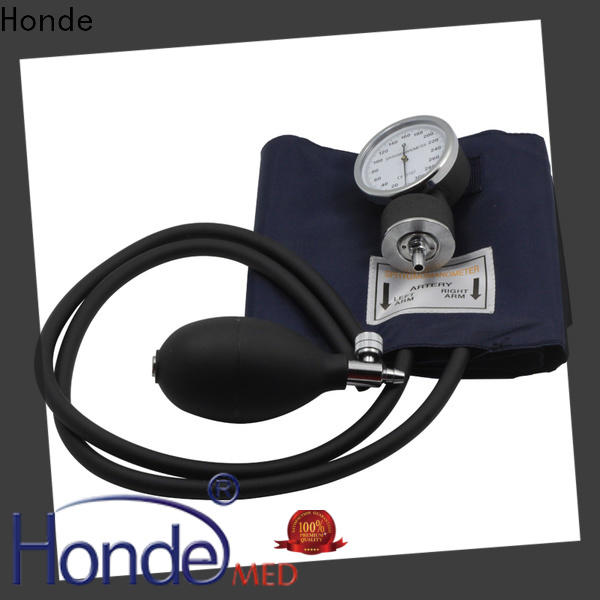 Honde mercury diagnostic instruments company for clinic
