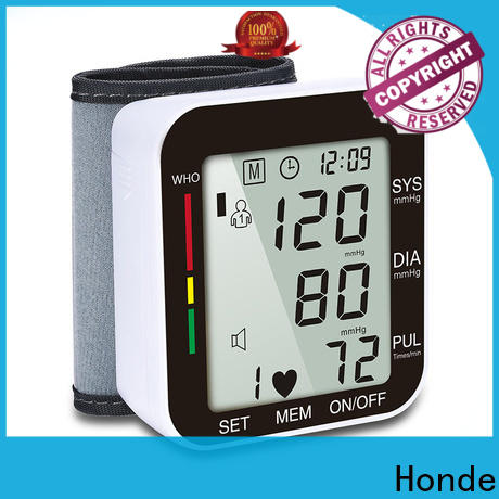 Honde home diagnostic instruments suppliers for laboratory